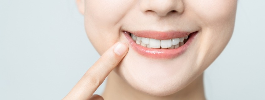 What To Know About Enamel Erosion?