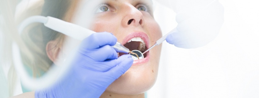 When Might You Need Dental Surgery?